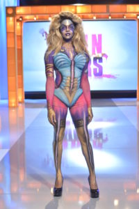 Skin Wars Season 3 Episode 304