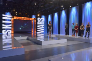 Skin Wars Season 3 Episode 306