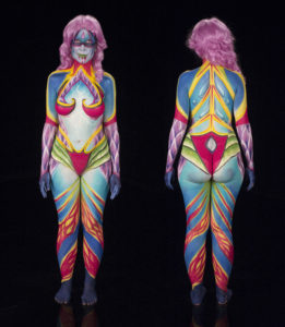 Skin Wars Season 3 Episode 307